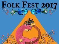 Oberlin Folk Fest
