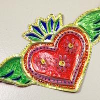 CLCA & Makers Lab Present: Mexican Tin Art