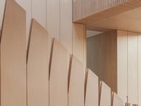 RISD Architecture Reception & Lecture: Nader Tehrani & Katie Faulkner