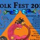 Folk Fest 2017: Friday Night in the Cat