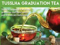 Graduation Tea