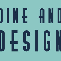 Dine and Design —ASuop Art Show