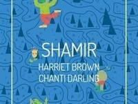 Three Days in Portland featuring Shamir