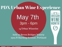 PDX Urban Wine Experience