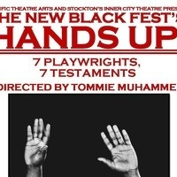 Hands Up: Seven Playwrights, Seven Testaments