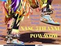 5th Annual NASC Pow Wow