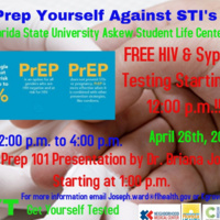 Prep Yourself Against STI's