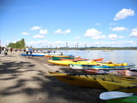 25th Annual Spring Paddlefest