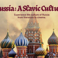 Intercultural Program Series Event Featuring Russia