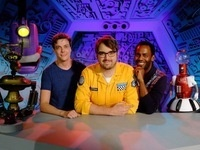 An Evening With The Guys From Mystery Science Theater 3000