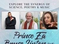 UPLIFT Talks: Prince Ea, Bruce Lipton, PhD. & Ayla Nereo