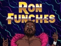 Ron Funches: Funch-a-Mania