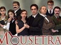 E-52 Presents: The Mousetrap