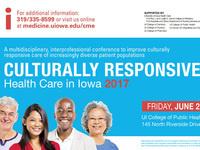 Culturally Responsive Health Care in Iowa 2017