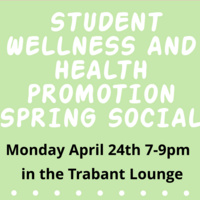 Student Wellness Social