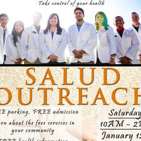 SALUD Outreach