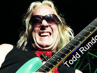 Todd Rundgren Residency Concert (SOLD OUT!)