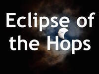 Brewvana's Eclipse of the Hops Tour