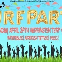TURF PARTY