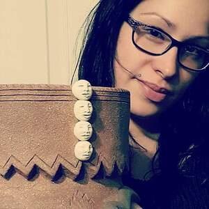 Mohawk Pottery Workshop with Natasha Smoke Santiago (Part One, Pottery Building)