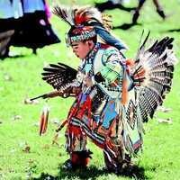 Hart of the West Pow Wow & Native American Craft Fair