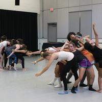 Conservatory Dance