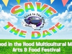 Good in the Hood Multicultural Music, Arts & Food Festival