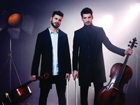 "2CELLOS ""The Score Tour"""