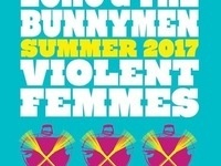 Echo and the Bunnymen, Violent Femmes