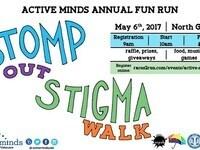Stomp Out Stigma 5K Fun Run