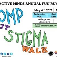Stomp Out Stigma 5K Fun Run