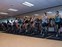 Cycle Fit - Mondays or Thursdays