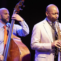 Secrest Series: An Evening with Branford Marsalis