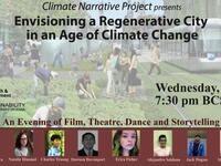 Climate Narrative Project Presentations