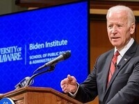 Biden Institute Speaker Series