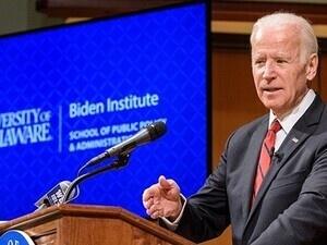 Biden Institute Speaker Series