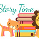 Toddler Storytime & Stay and Play