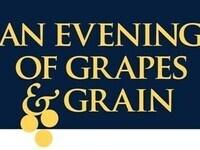 Women, Sports, Leadership: An Evening of Grapes & Grain