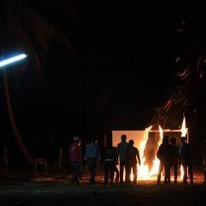 Alternative Cinema: Short films by Apichatpong Weerasethakul