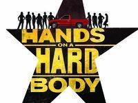 """Hands on a Hardbody"""