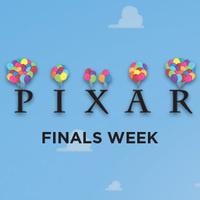 Pixar Finals Week: Pixar Play-Doh