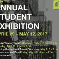 Roski Annual Student Exhibition