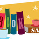 Friends of the Berryessa Library Booksale