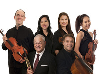Apex Concerts: Return to Mozart with CMS of Lincoln Center