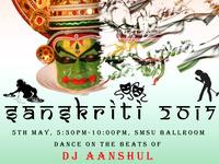 Sanskriti 2017