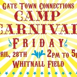 'Gate Town Connections: Camp Carnival