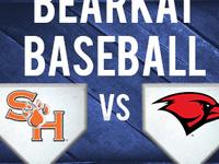 Bearkat Baseball vs Incarnate Word