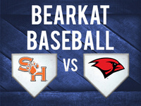 Bearkat Baseball vs Incarnate Word