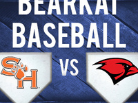 Bearkat Baseball Senior Day vs Incarnate Word