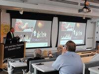 Hawkeye Lunch & Learn: The Classroom as a Practice Field